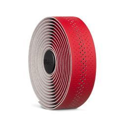 Guidoline FIZIK MicroTex BondCush Classic 3 mm rouge perforée