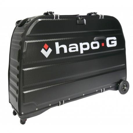 Valise de transport HAPO-G rigide pliable tous vélos