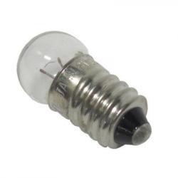 Ampoule CLASSIQUE vélo 630080 phare avant 6 Volt