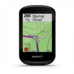 compteur GPS vélo GARMIN Edge 830 - noir
