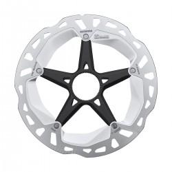 Disque de frein SHIMANO étoile alu vtt MT 800 CL
