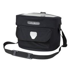 Sacoche de guidon ORTLIEB cordura Ultimate Six Pro E F3255E noir
