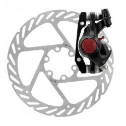 Etrier de frein AVID mécanique vtt BB5 noir