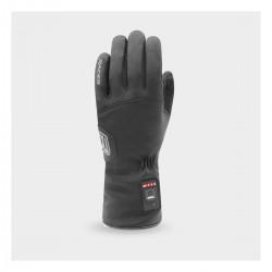 Gants chauffants RACER hiver E-glove 3 noir