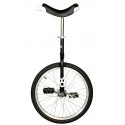 Monocycle 20p QU-AX acier OnlyOne 20 noir décor blanc