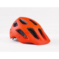 Casque BONTRAGER vtt Blaze WaveCel rouge orange