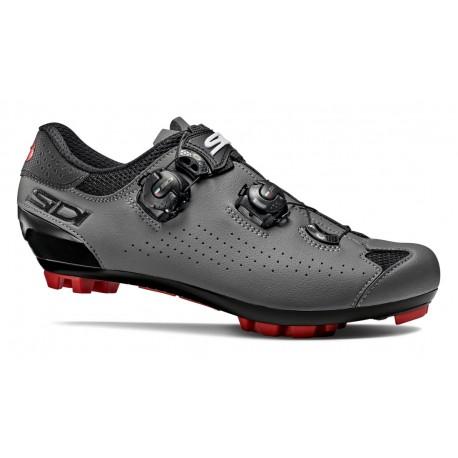 Chaussures SIDI vtt Eagle 10 gris mat décor noir