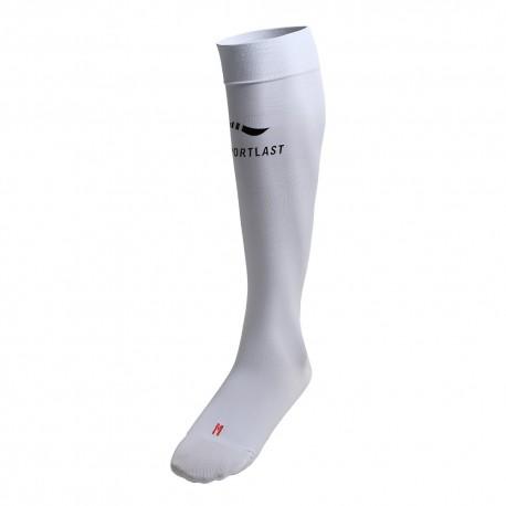 Chaussettes montantes de récupération MEDILAST Recup-Sport blanc