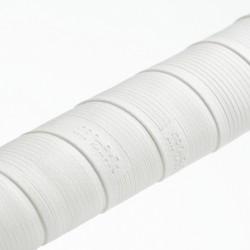 Guidoline FIZIK texture antidérapante Vento Solocush Tacky 2.7mm striée White blanche