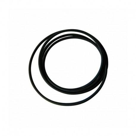 Courroie ELITE élastique pour la transmission des home-trainers à rouleaux - Parabolic - UNITE.
