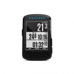 Compteur GPS vélo WAHOO compteur Elemnt Bolt Stealth Edition - Noir
