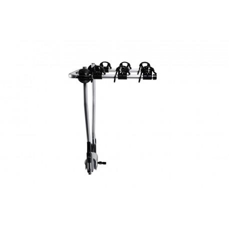Porte-Vélo THULE sur boule d'attelage HangOn 3 Tilt/972 pour 3 vélos