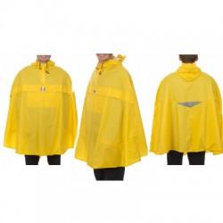 Poncho impermèable HOCK nylon Rain Stop jaune