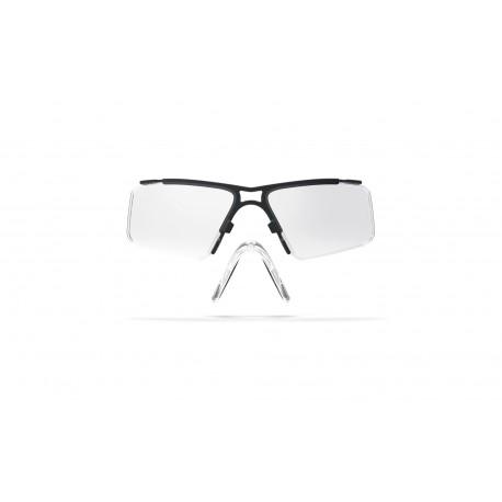 Adaptateur RUDY PROJECT pour verres correcteurs Clip-On compatible avec les montures Tralyx et Space