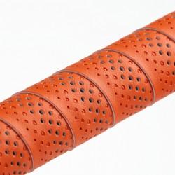 Guidoline FIZIK MicroTex BondCush Classic 3 mm orange perforée