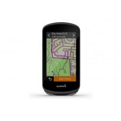 GPS vélo GARMIN compteur Edge 1030 Plus - Noir