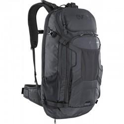 Sac à dos EVOC vtt Protector Trail E-Ride 20 noir