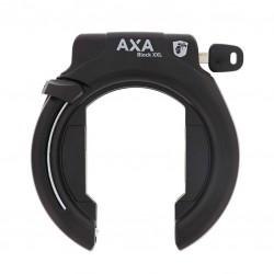 Antivol de cadre AXA arrière Block XXL noir