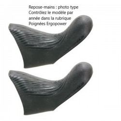 Repose-mains CAMPAGNOLO Ergopower Powershift AT500W noir