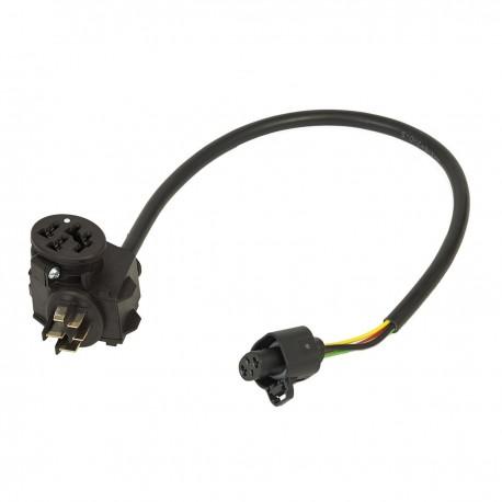 Cable d'alimentation BOSCH électrique batterie PowerPack 31cm
