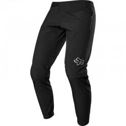 Pantalon imperméable FOX vtt Ranger 3L Water noir