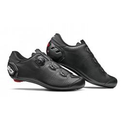 Chaussures route - SIDI Fast - noir mat