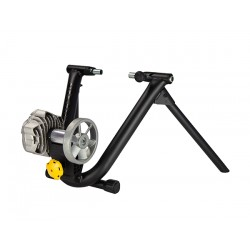 Home-trainer - SARIS Fluid2 - avec roue arrière