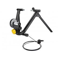 Home-trainer - SARIS Mag+ - avec roue arrière