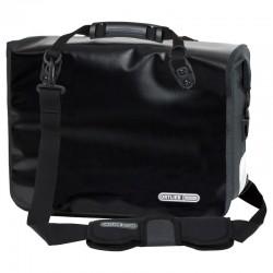 Sacoche-cartable arrière latérale - ORTLIEB Office Bag M Standart QL2.1 F71402 - Noir