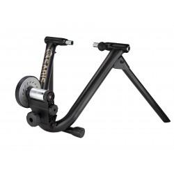 Home-trainer - SARIS Mag - avec roue arrière