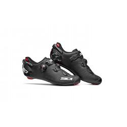 Chaussures route - SIDI Wire 2 Carbon - noir mat structuré