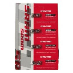 Attache-rapide SRAM chaine 5,6,7,8v ...