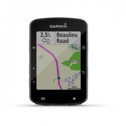 compteur GPS vélo GARMIN Edge 520 Plus - noir