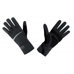 Gants longs GORE hiver C5 Gore-Tex noir XL