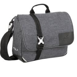 Sacoche de guidon NORCO imperméable Bellham KlickFix gris
