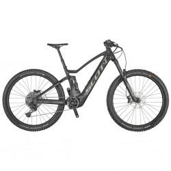 Vélo électrique VTT 29p carbon/alu - SCOTT 2021 Genius eRide 900