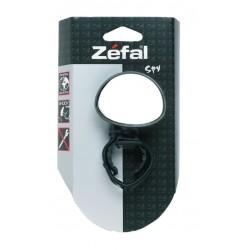 Rétroviseur ZEFAL pvc Spy 472 oval noir