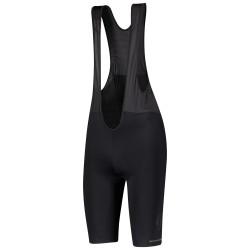 Cuissard à bretelles - SCOTT Endurance - noir : tissu respirant et stretch - insert mousse élastique Pro +++ très