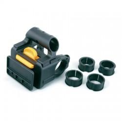 Support de guidon - TOPEAK fixation Fixer-8 QuickClick de 25.4 à 31.8mm
