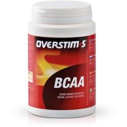 Complément alimentaire - OVERSTIM'S BCAA - 180 comprimés : facilite l'enchaînement des efforts !