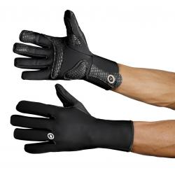 Gants longs hiver - ASSOS EarlyWinter S7 - noir