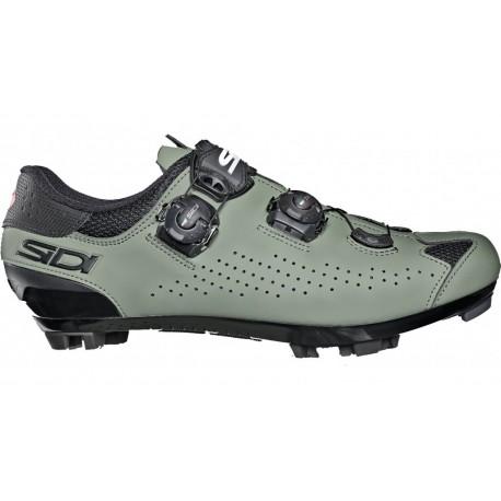 Chaussures vtt - SIDI Eagle 10 Limited Edition - Vert gris