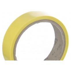 Fond de jante WTB TCS Rim Tape 40 - jaune : autocollant & étanche