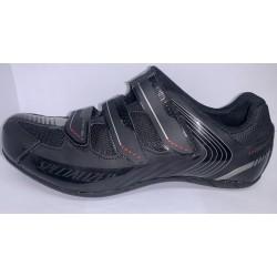 Chaussures SPECIALIZED route Sport RBX noir décor gris