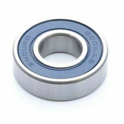 Roulement ENDURO-BEARINGS acier 6001 LLB