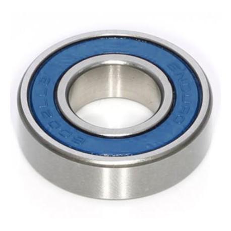 Roulement ENDURO-BEARINGS acier 6002 2RS