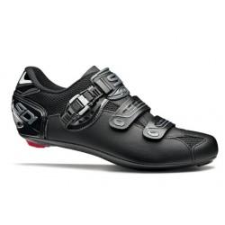 Chaussures SIDI route Genius 7 noir mat