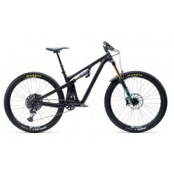 "Vélo vtt 29"" carbone - YETI 2021 SB130 C2 - Noir carbone"
