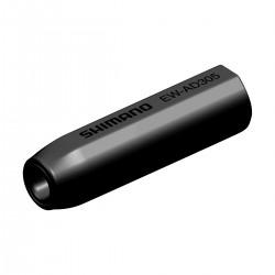 Connexion tube convertisseur SHIMANO électrique DI2 IEWAD305 noir 1 cable