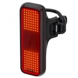 Feu arrière - KNOG usb Blinder Road V Traffic Vertical - noir